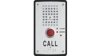 VOIP-200 IP Call Station