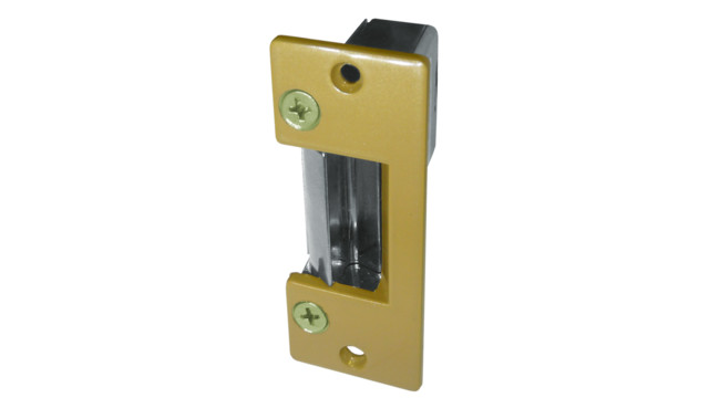 Electric Strike Evolution Locksmith Ledger