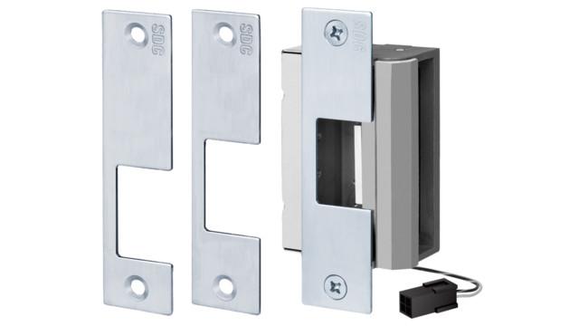 electric strike evolution locksmith ledger ese 08 sdc uniflex 55 series electric strikes 5537afb86d8bc