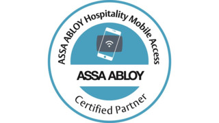 assa abloy hospitality company and product info from locksmith ledger. Black Bedroom Furniture Sets. Home Design Ideas
