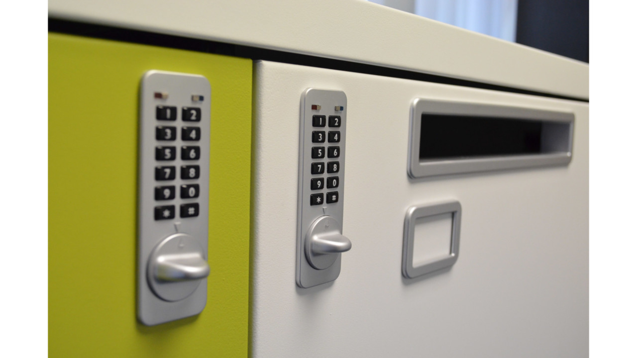 Codelocks Nano90 Locksmith Ledger