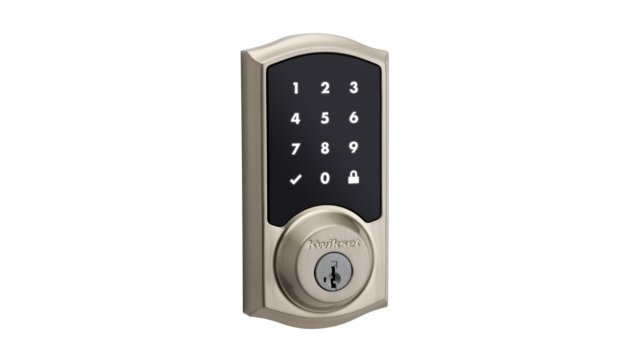 Kwikset Smartcode 916 One Lock Many Features Locksmith Ledger