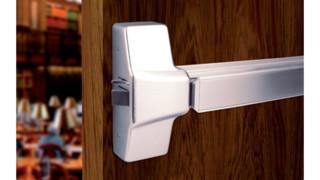 Door Holder Releases, Electrical · MLR Series Motorized ELR