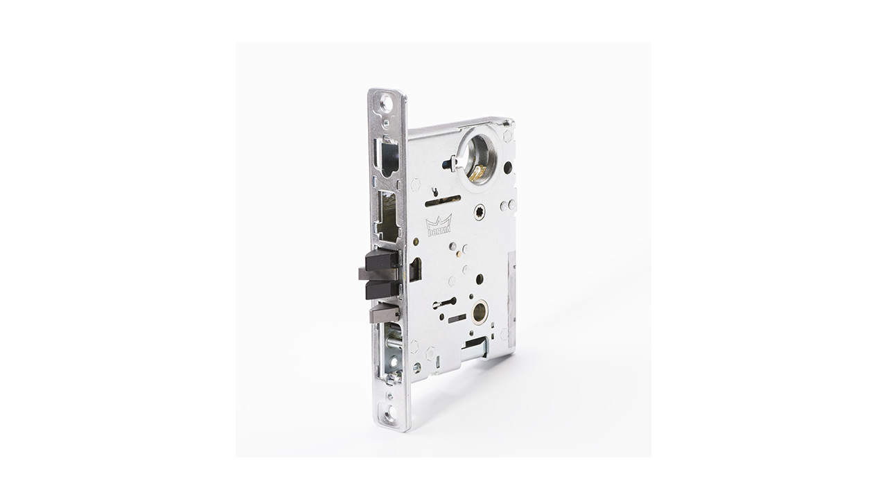 Improved 9500 Mortise Lock Exit Device Locksmith Ledger