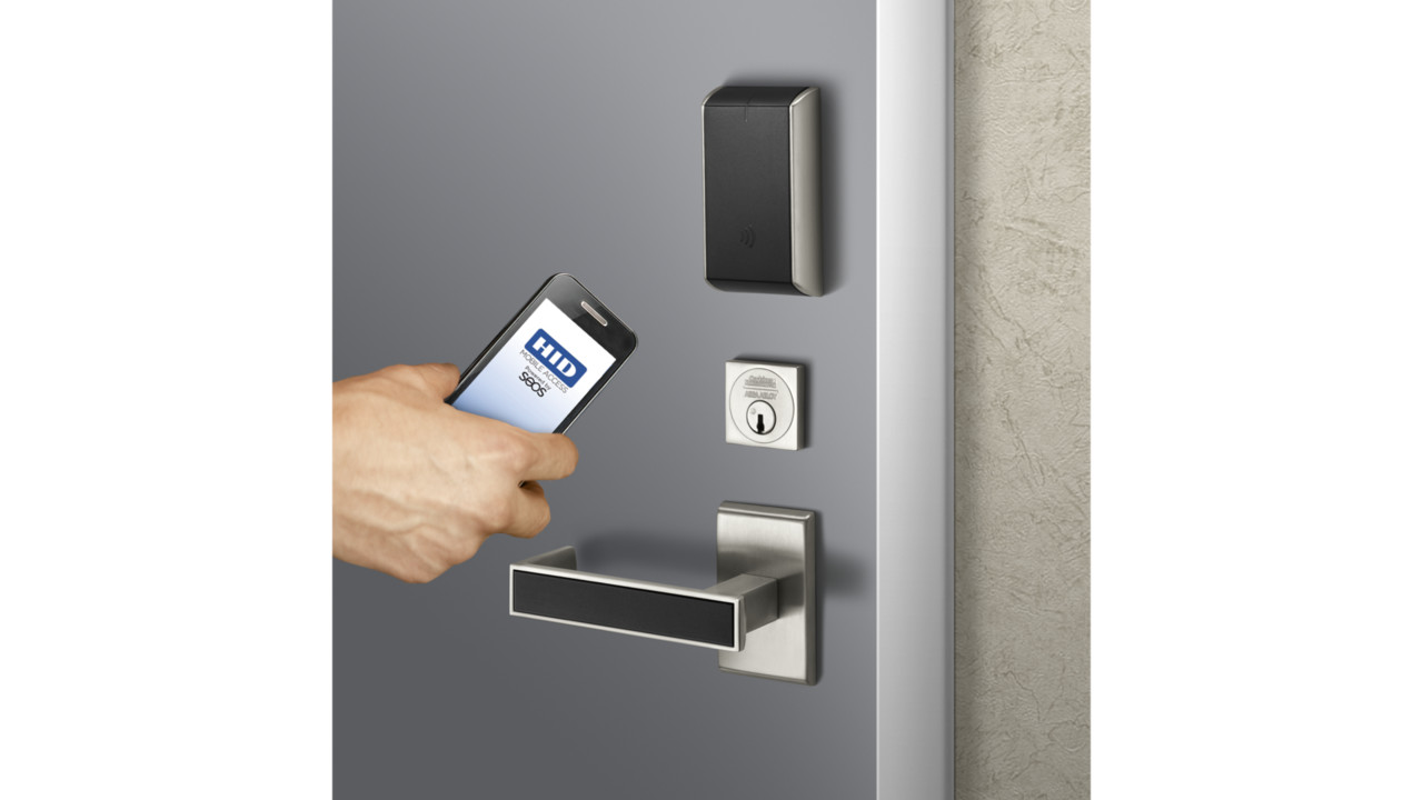 Hid Mobile Access Support Locksmith Ledger
