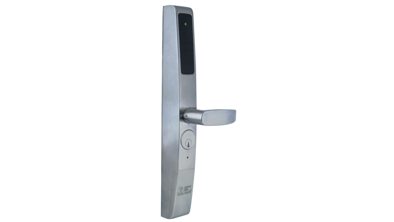 Electrified Options From Adams Rite Locksmith Ledger