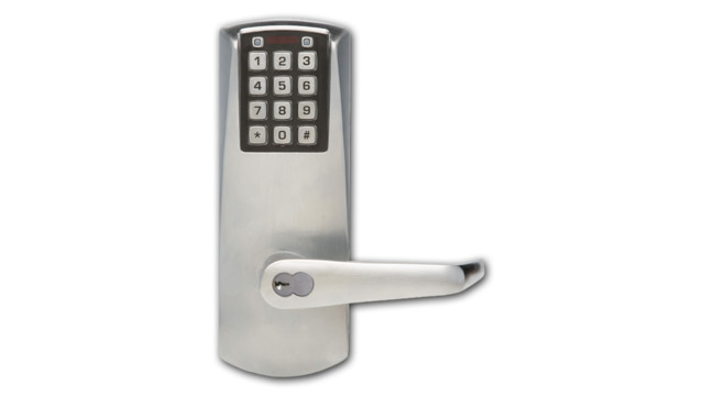 Programming Guide Standalone Electronic Locks Locksmith