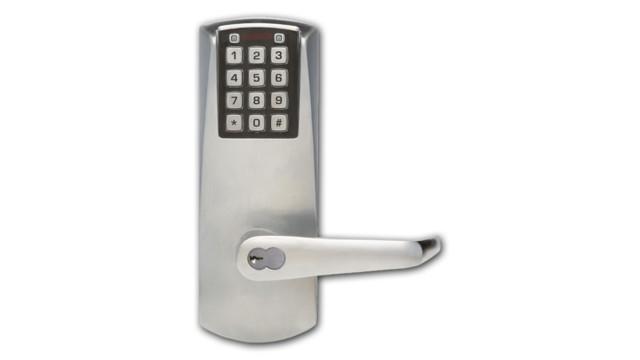 Programming Guide Standalone Electronic Locks Locksmith