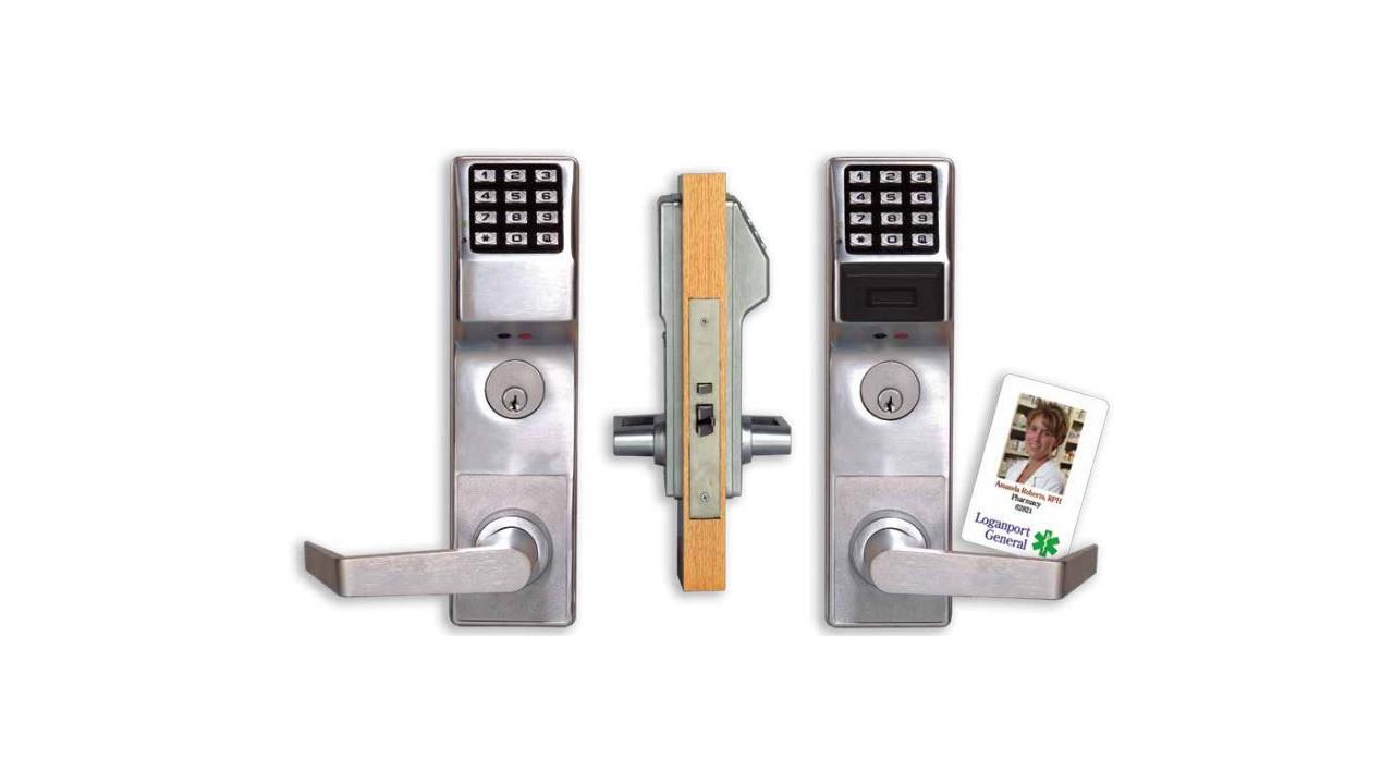Alarm Lock Trilogy Dl 3500 Programming Instructions