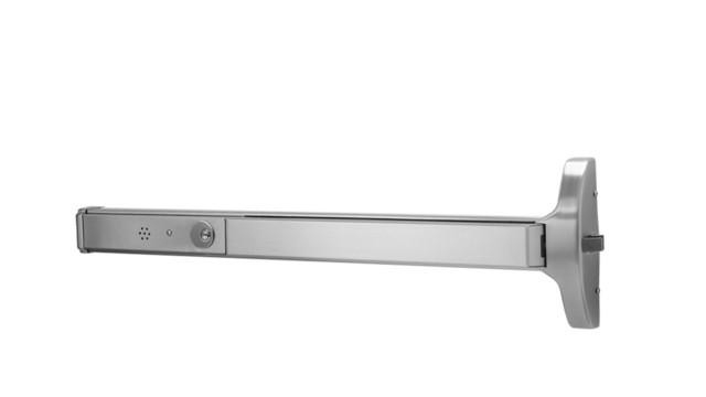 Delayed Egress Locksmith Ledger