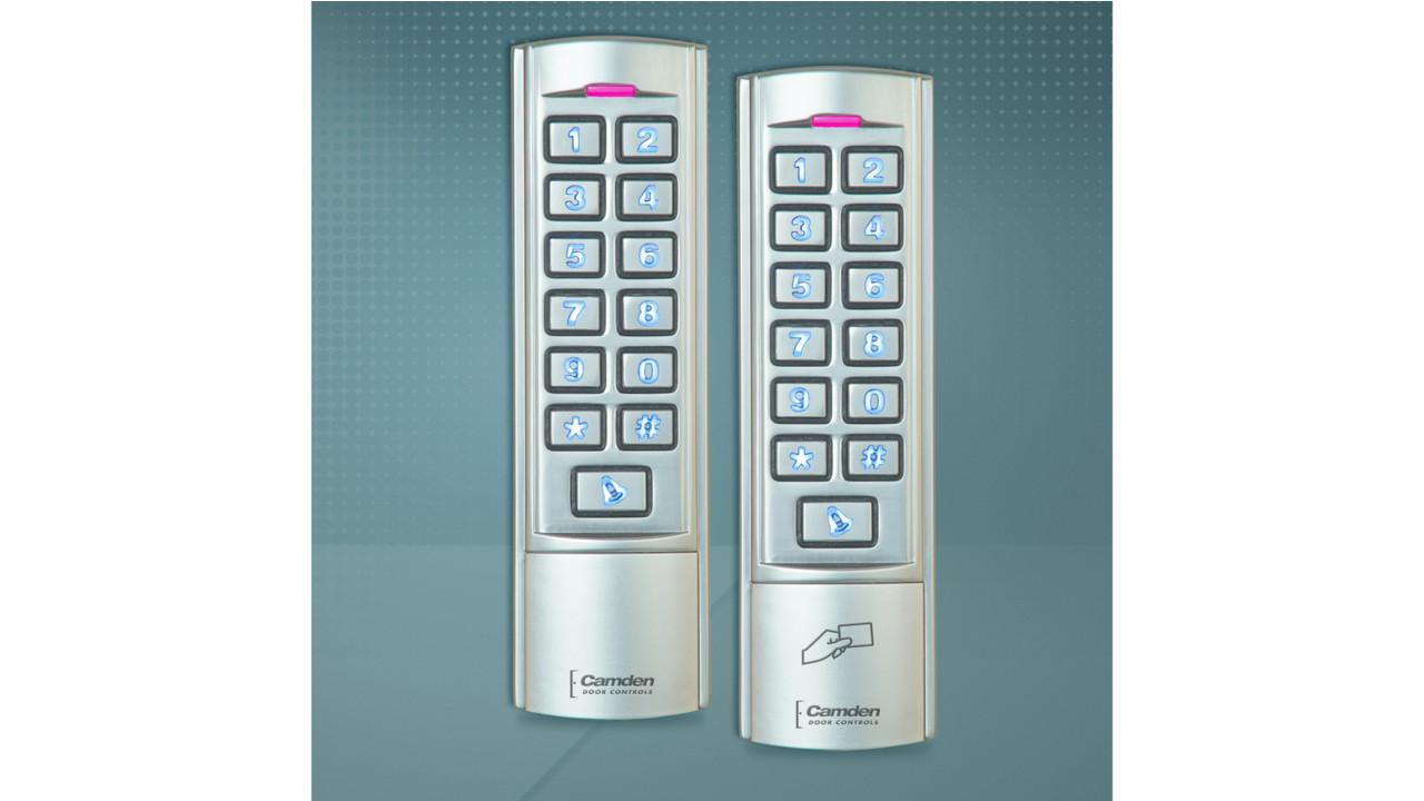 Slim Line Keypads Locksmith Ledger