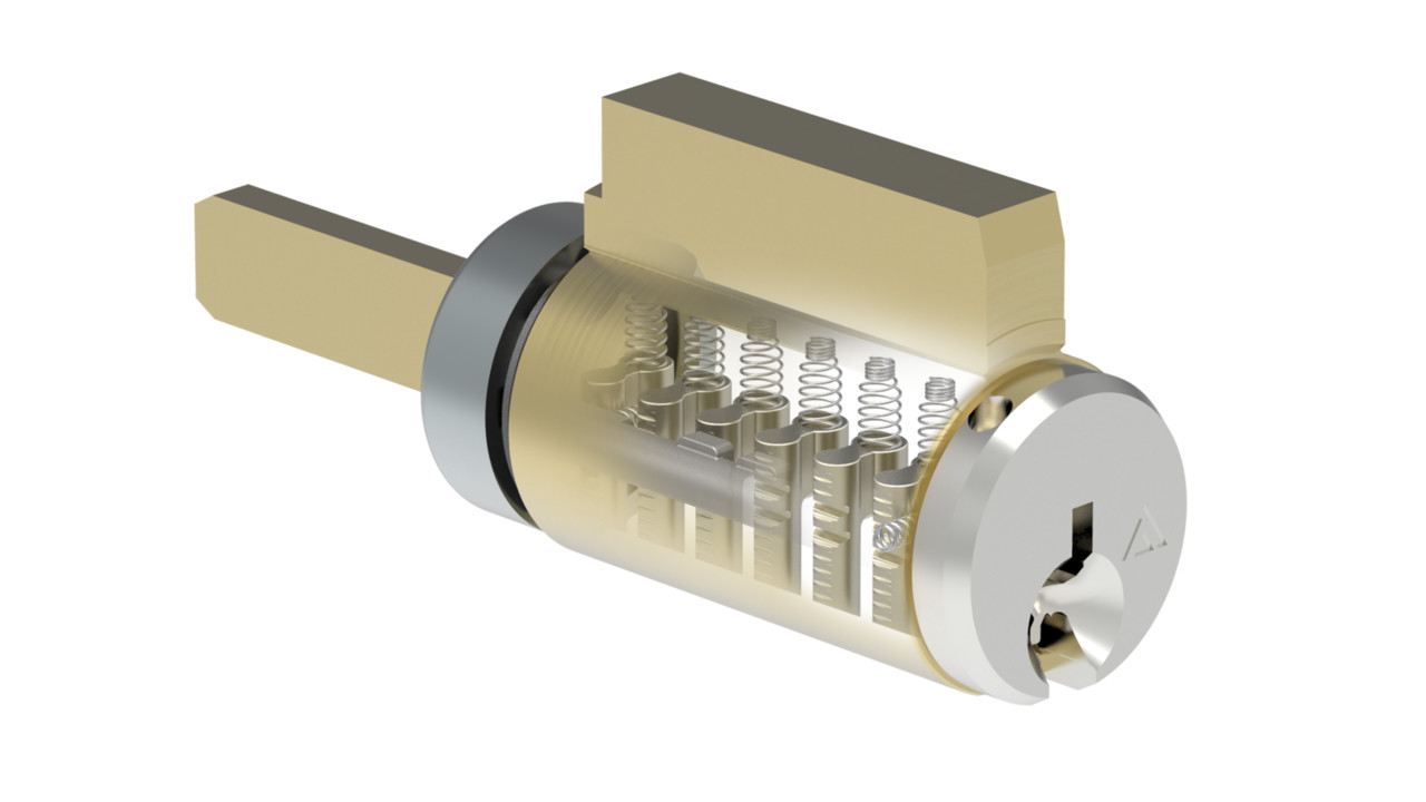 Introducing The Schlage Sl Cylinder Locksmith Ledger
