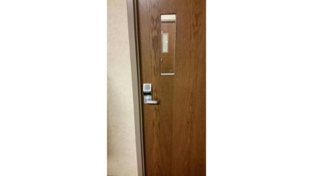Hospital Hardware Locksmith Ledger