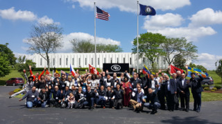 sargent and greenleaf s g company and product info from safes · sargent and greenleaf hosts global distributor meeting