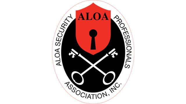 Aloa 2015 Locksmith Ledger