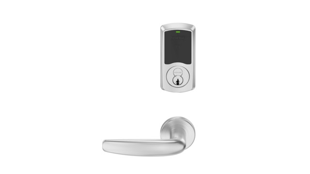 Schlage 174 Le Wireless Mortise Lock Locksmith Ledger