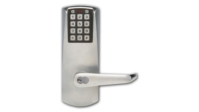 High Security Mechanical To Electronic Locksmith Ledger