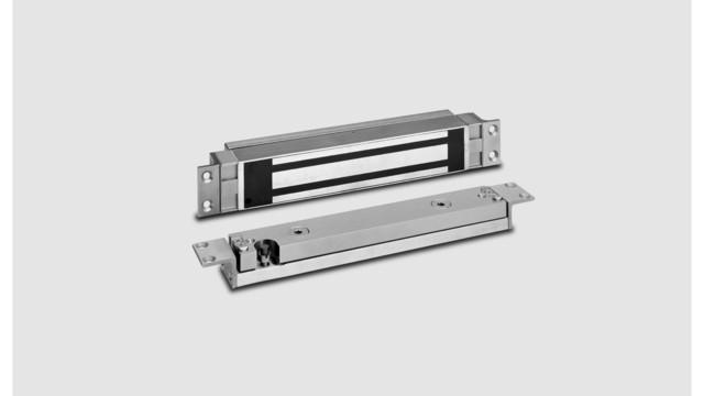 Tech Tips Electromagnetic Locking Devices Locksmith Ledger
