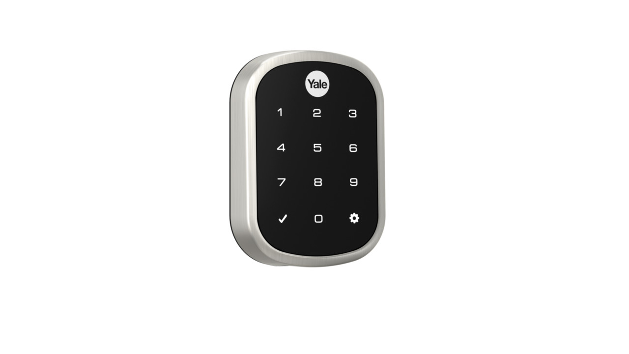 Yale Assure Lock Sl Locksmith Ledger