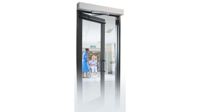 Door Operators Amp Stanley Automatic Door Opener 3 6 15