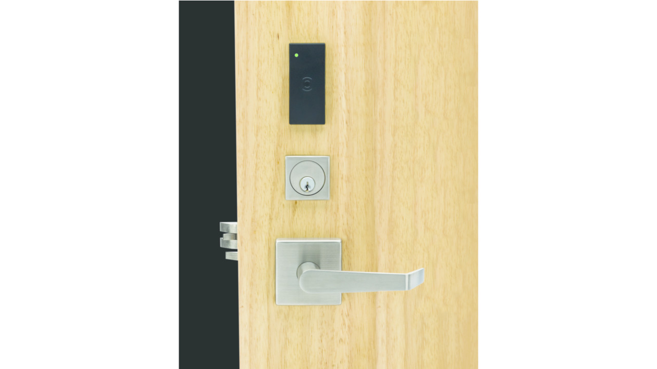 Selling Security Commercial Buildings Locksmith Ledger