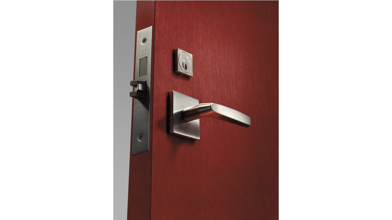 Corbin Russwin Enhanced Ml2000 Series Mortise Lockset