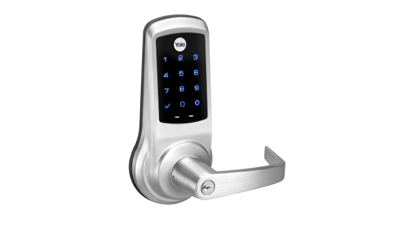 Yale 174 Nextouch Keypad Access Lock Locksmith Ledger