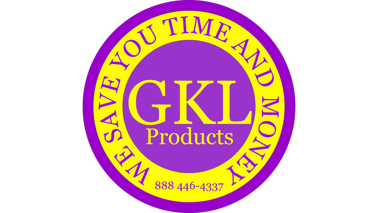 Gkl Products Company And Product Info From Locksmith Ledger