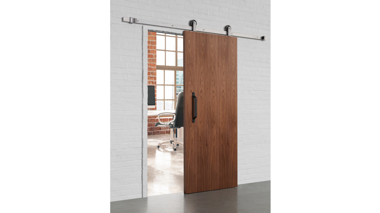 Assa Abloy Introduces Stylish Easy To Install Designer