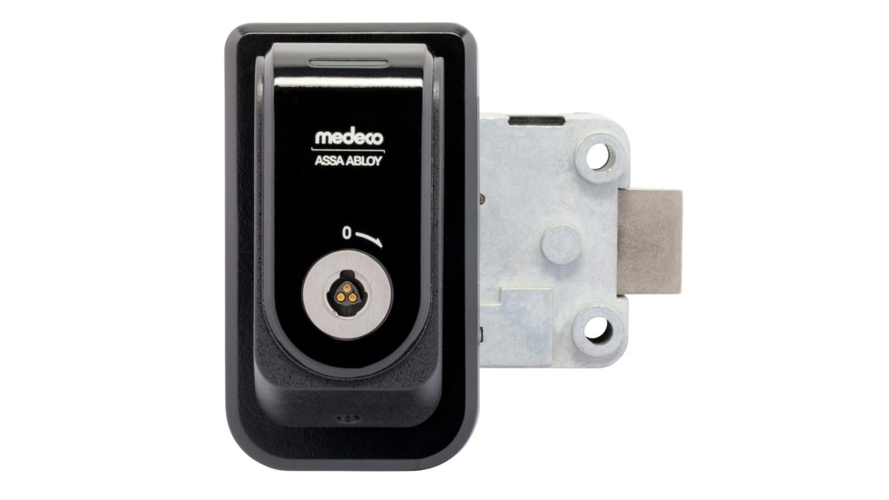 Medeco Xt Safe Lock Locksmith Ledger