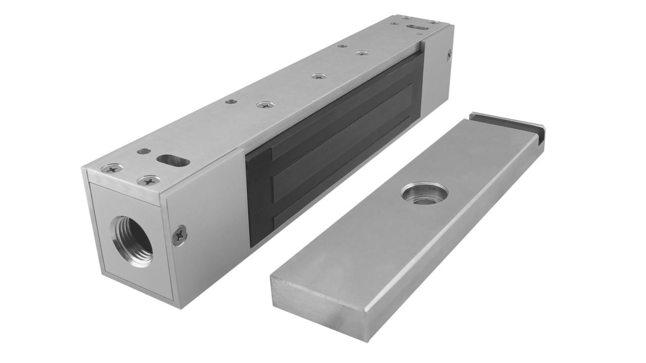 Electromagnetic Locks For Safety Amp Security Locksmith Ledger