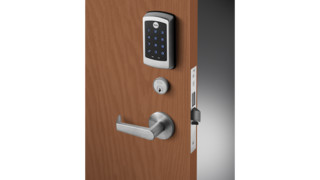 Lock Access Control Electronic Security Locksmithledger Com