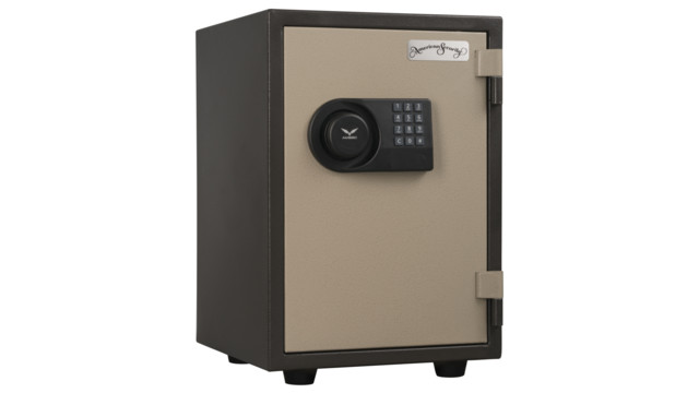 Amsec Fs Series Safes Locksmith Ledger