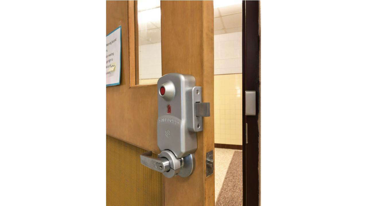 Securitech Safebolt Locksmith Ledger