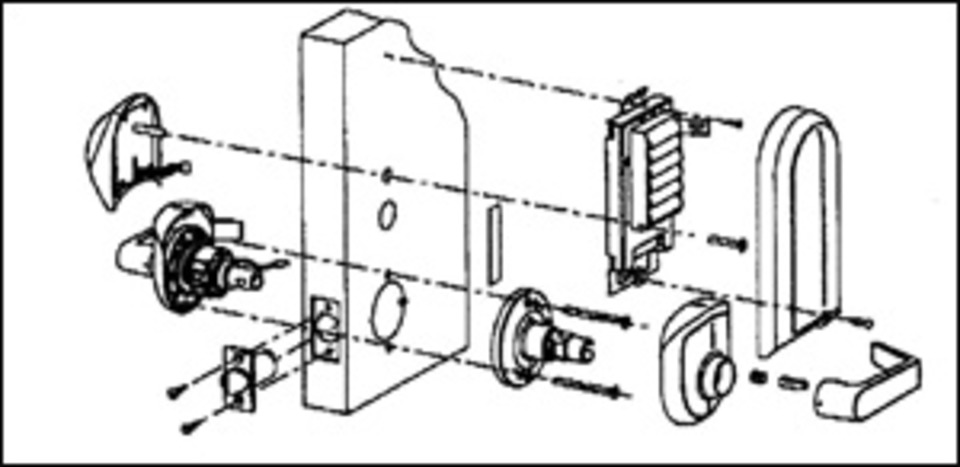 Yale Wiring Schematic Electric Stand Up