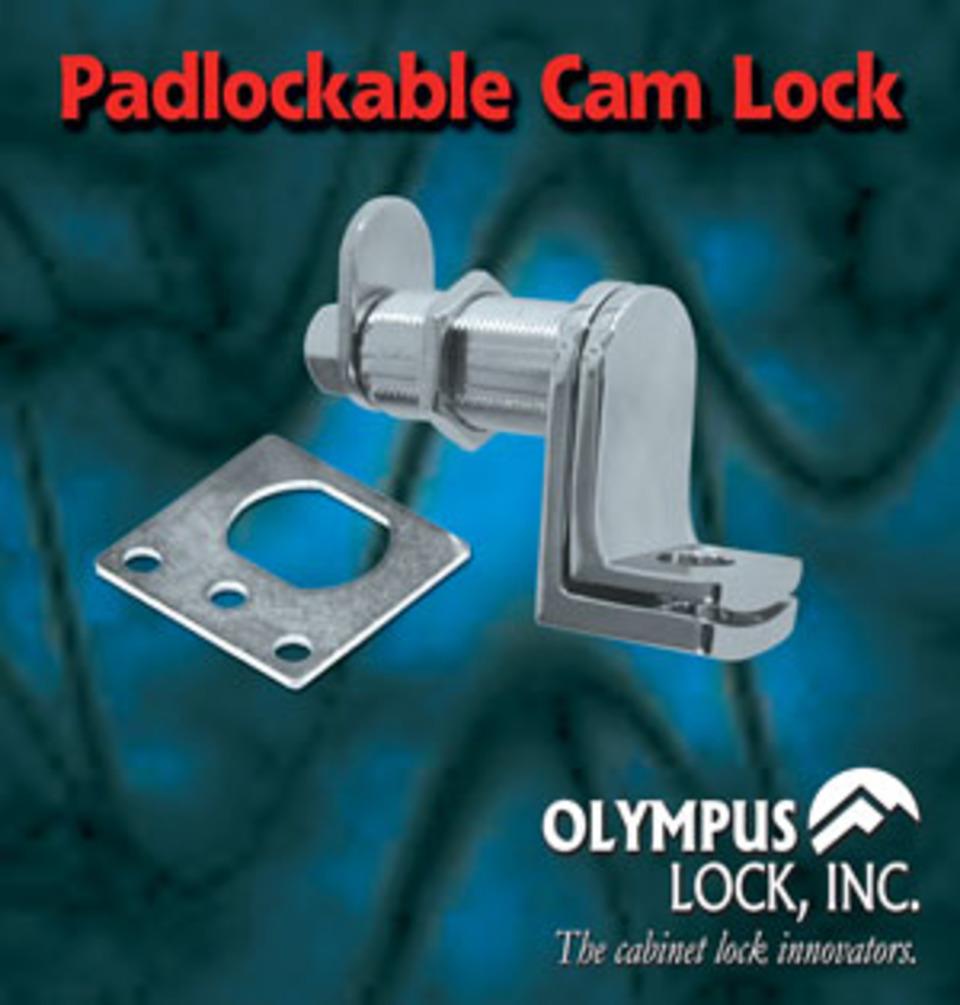 Specialty Lock Showcase