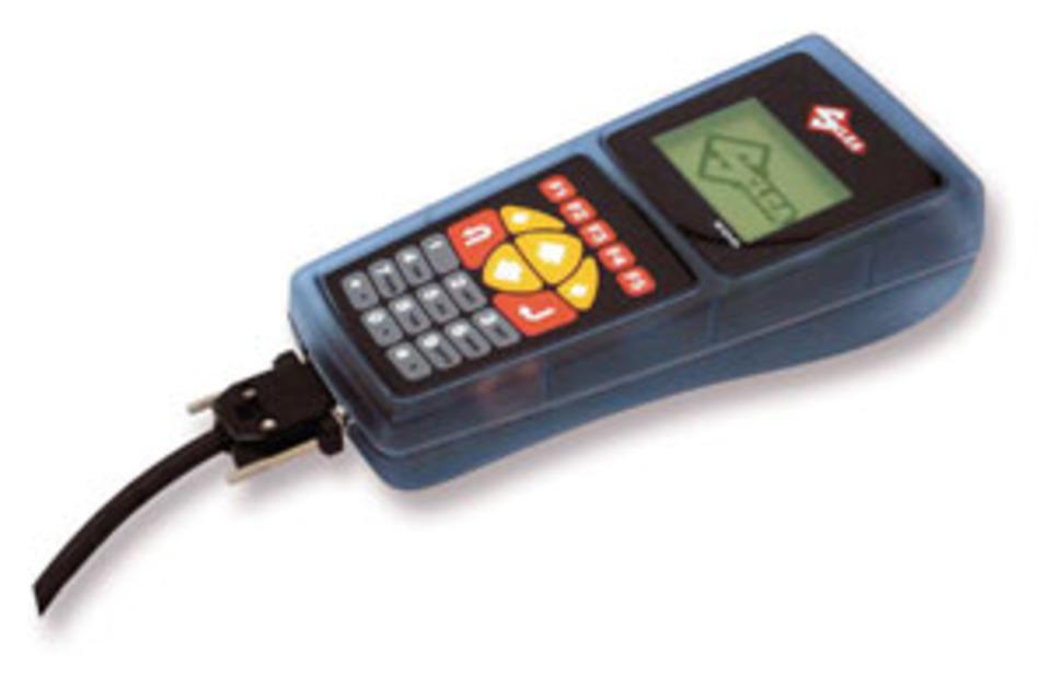 Multi-Vehicle Transponder Programmers