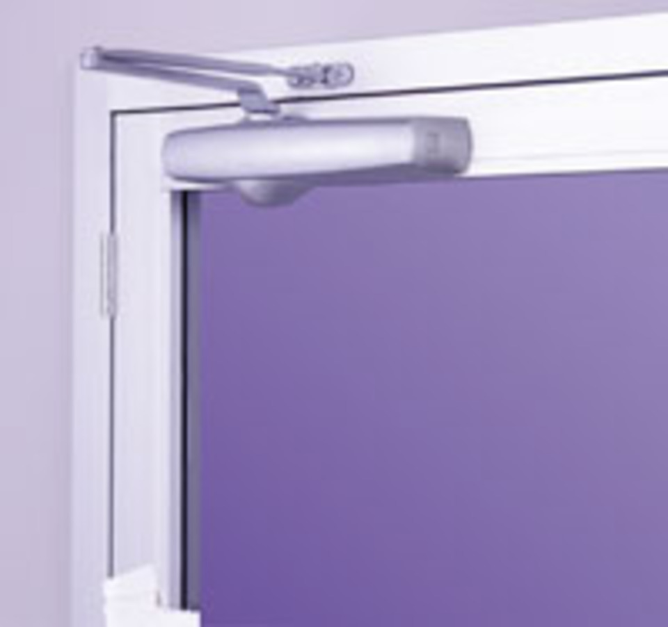An Overview Of Surface Mounted Door Closers