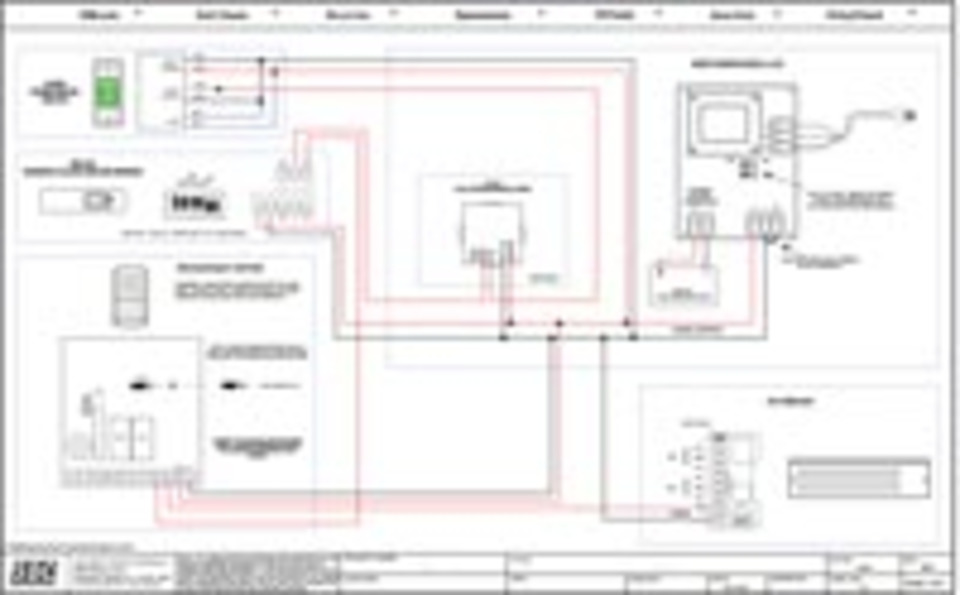 on unlock egress motion detector wiring diagram