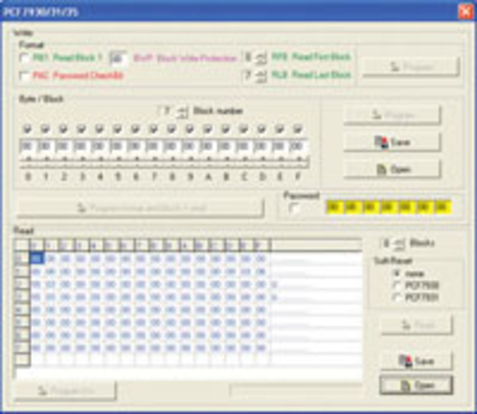Genie Transponder Key Programming Machine