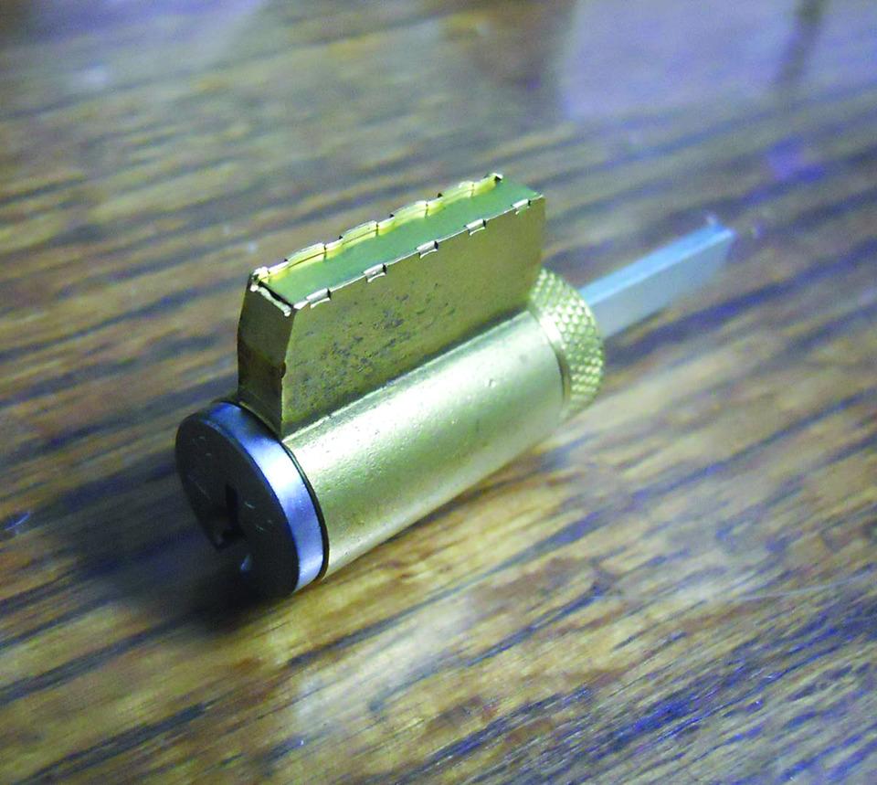 Servicing Schlage Primus Primus Xp Lock Cylinders