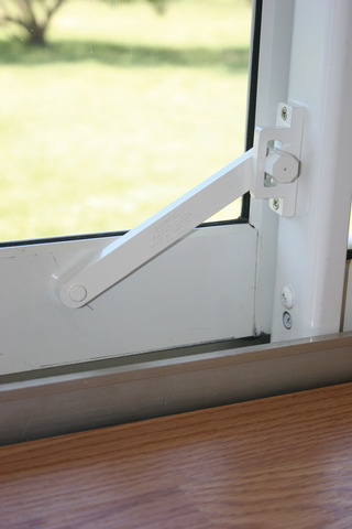 Jsk Inc Deerfield Patio Door Lock In Locks