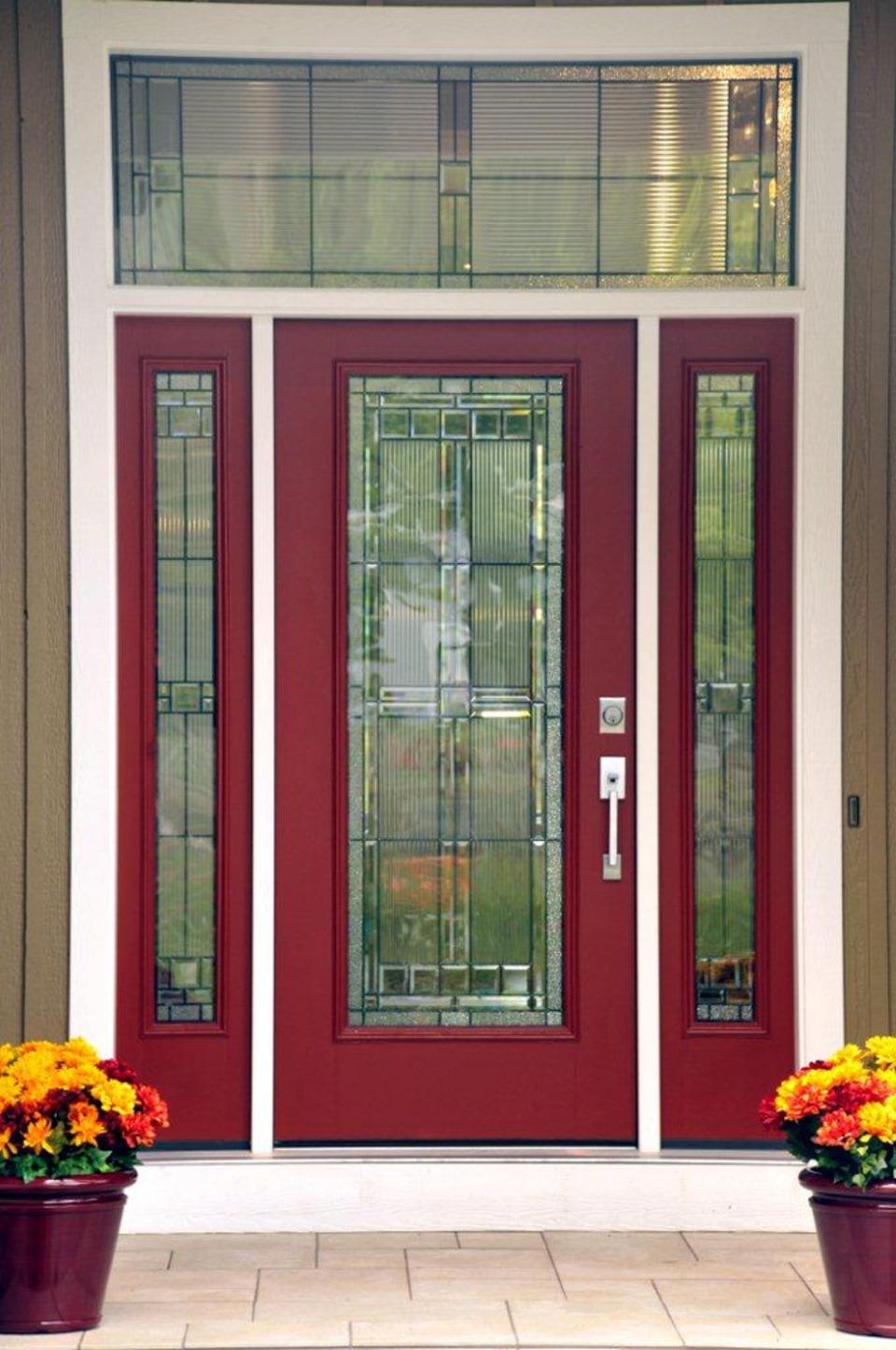 ... For Entry And Patio Doors, Providing Builders And Remodelers With  Advanced Engineering To Help Withstand Damaging Weather And Harsh  Conditions.
