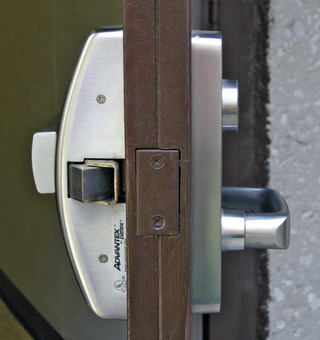 How To Choose The Correct Exit Device To Provide Safe