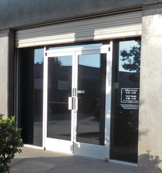 An Overview Aluminum Stile Glass Storefront Doors