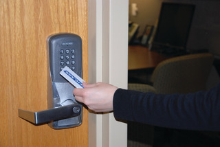 Classroom Function Security Upgrades: Mechanical and
