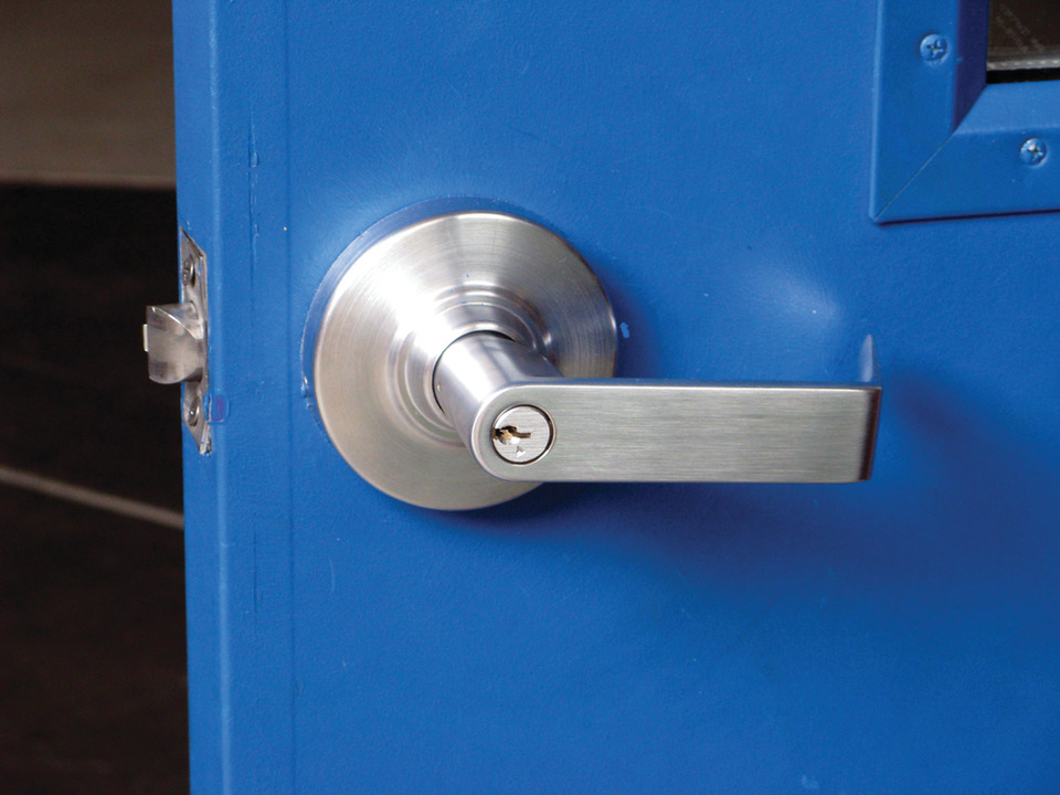 School Lockdown Solutions