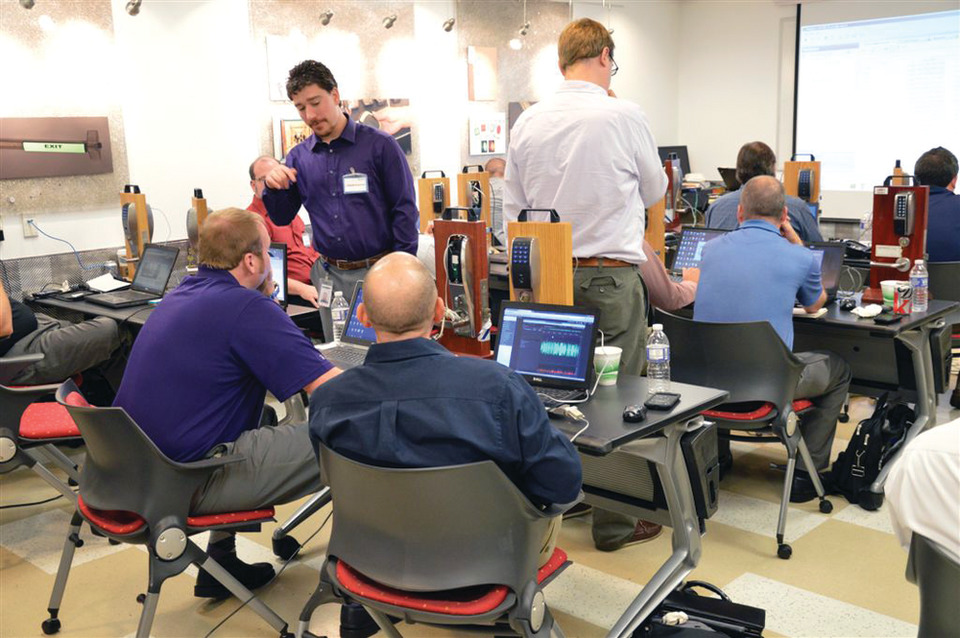 IP-Enabled Product Training & Certfication