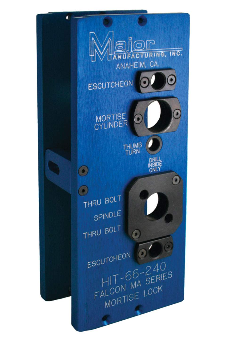 Guide To Mortise Lock Installation Jigs