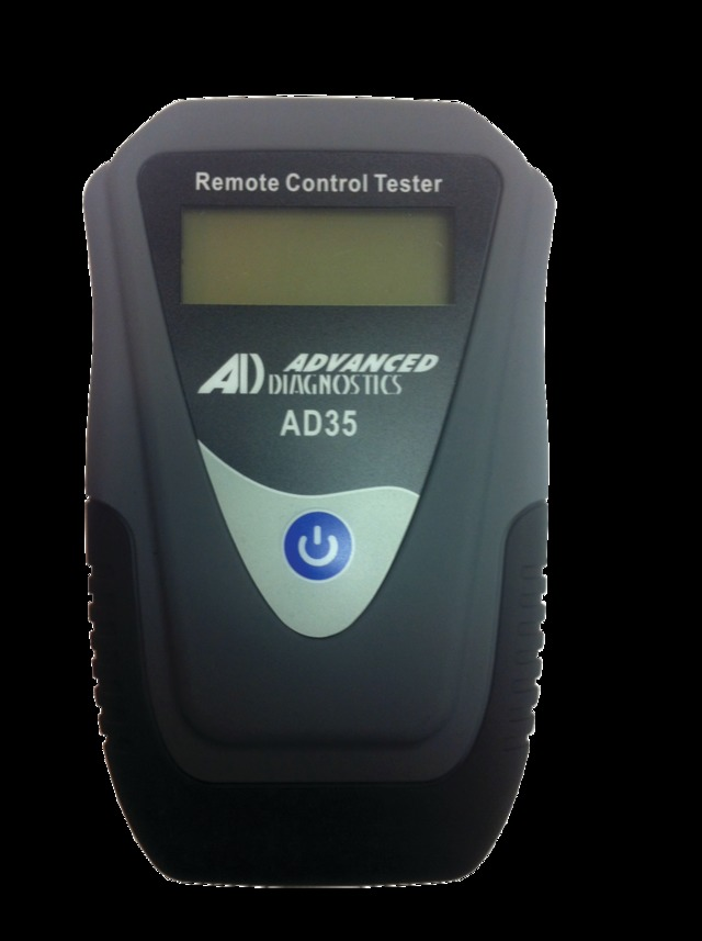 Company introduces transponder and remote testers, apps, software